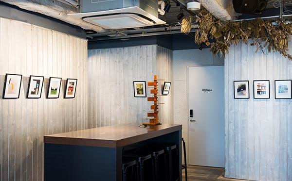 UNPLAN Kagurazaka Gallery