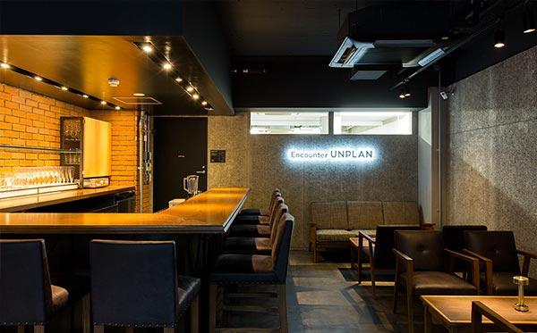 UNPLAN Shinjuku Bar